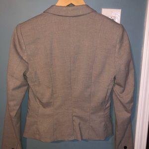H&M Jackets & Coats - H&M Taupe Blazer